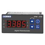 EPM-3790 Dijital Potansiyo..